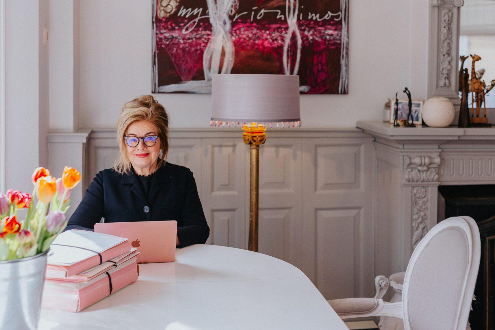 Annelies Verhoeff, advocaat en mediator